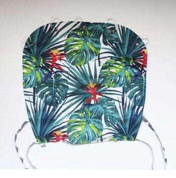 Защитная шторка на коляску Merrygoround Palms ST_01
