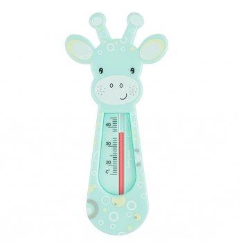Термометр для воды BabyOno Олененок, мятный