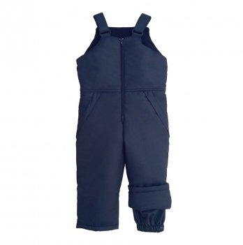 Зимние штаны для мальчика Flavien темно-синие