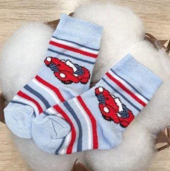 Детские носочки для малышей Бетис Голубой 1038