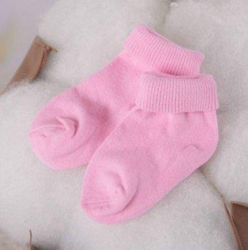 Детские носочки для малышей Бетис Розовый 1015