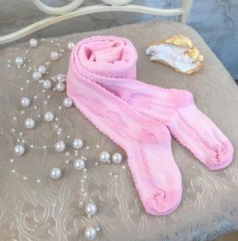 Колготки детские Бетис Метелик Розовый 1012