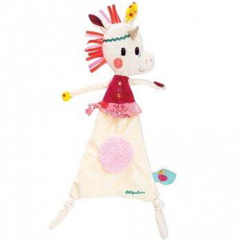 Игрушка-обнимашка Lilliputens Единорог Луиза