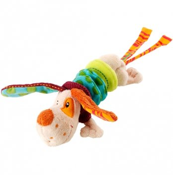 Маленькая танцующая игрушка Lilliputens Собачка Джеф