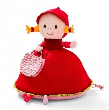 Копилка Lilliputens Красная шапочка