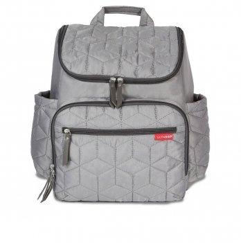 Рюкзак для мамы Forma Skip Hop 203107 Grey