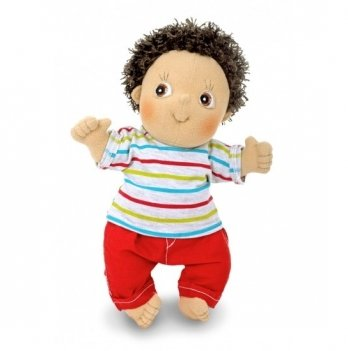 Кукла ручной работы Rubens Barn Cutie Classic Charlie