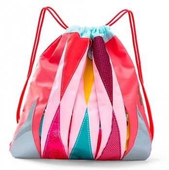 Детский рюкзак-мешок Цирк Lilliputiens
