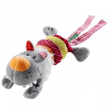 Маленькая танцующая игрушка Lilliputens Волк Николас