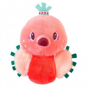 Мини-погремушка Lilliputens фламинго Анаис