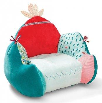 Детское кресло Lilliputiens, лемур Джордж