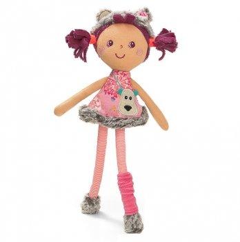 Маленькая кукла Цезария, Lilliputiens