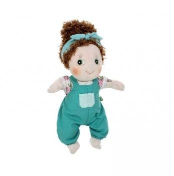 Коллекцинная кукла Rubens Barn Cutie Activity Karin