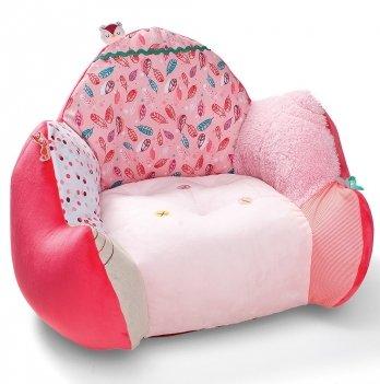 Детское кресло Lilliputiens единорог Луиза