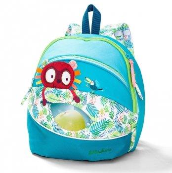 Детский рюкзак Lilliputens, лемур Джордж