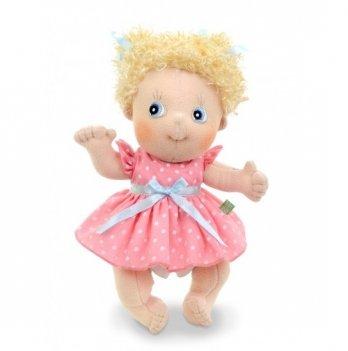 Кукла ручной работы Rubens Barn Cutie Classic Emelie