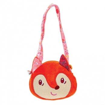 Детская сумочка лисичка Алиса Lilliputiens
