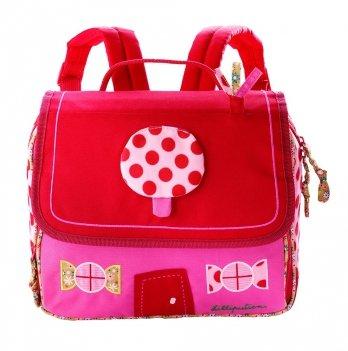 Дошкольный рюкзак фея Лиза Lilliputiens