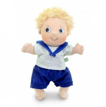 Кукла ручной работы Rubens Barn Cutie Classic Adam