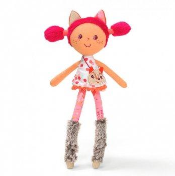 Маленькая кукла Алиса, Lilliputiens