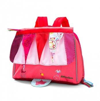 Дошкольный рюкзак Цирк Lilliputiens