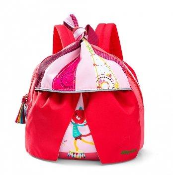 Детский рюкзак Цирк Lilliputiens