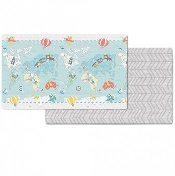 Игровой коврик Маленькие путешественники Skip Hop 243103