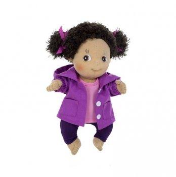Коллекцинная кукла Rubens Barn Cutie Activity Hanna