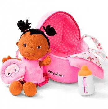 Кукла с медузой Амели, Lilliputiens