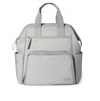 Рюкзак для мамы Skip Hop MainFrame Серый 200151