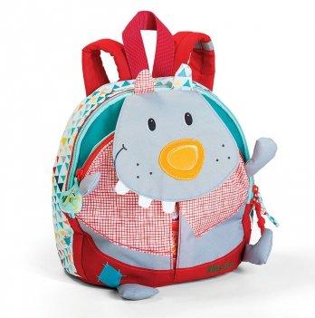 Детский рюкзак волк Николас