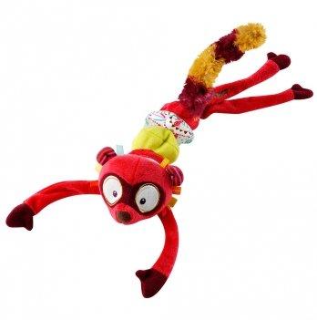 Маленькая танцующая игрушка Lilliputens Лемур Джордж