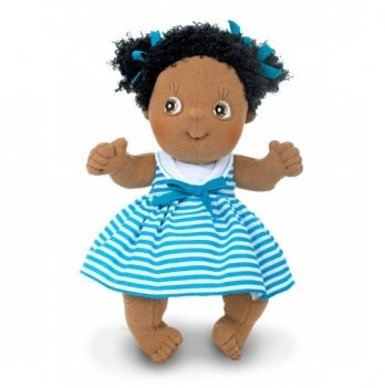 Кукла ручной работы Rubens Barn Cutie Classic Jennifer