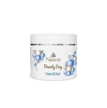 Крем-масло питательное BEAUTY DAY, 500мл, Bema Cosmetici