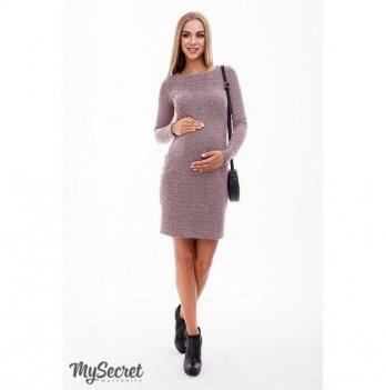 Платье для беременных и кормящих мам MySecret, LANA DR-48.231 Размер L