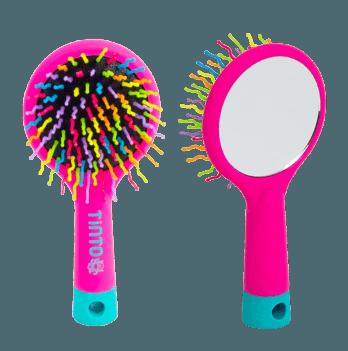 Щетка для волос Tinto BH669.1