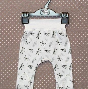 Ползунки для малыша SWEET BABY Dragonfly