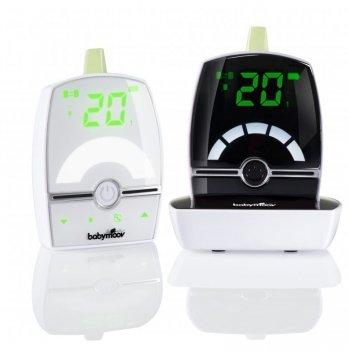 Радионяня Babyphone Premium Care, Babymoov, (с цифровым индикатором)