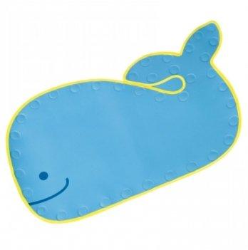 Резиновый коврик для ванной Skip Hop Кит