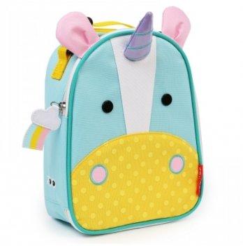 Детская термо-сумка Skip Hop Единорог