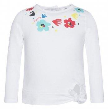 Блуза для девочки Tuc Tuc 50296 с цветами
