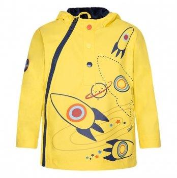 Куртка-дождевик для мальчика Tuc Tuc 50431 Космос