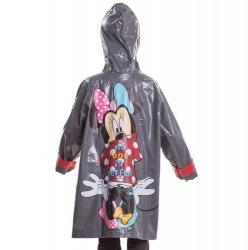 Плащ-дождевик Disney Минни Маус, серый
