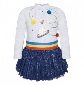 Платье для девочки Tuc Tuc 50396 Космос