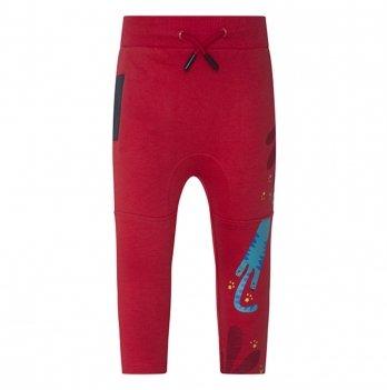 Штаны с начесом детские Tuc Tuc Roar 50308 красный