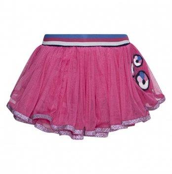 Юбка-сетка для девочки Tuc Tuc 50356 розовый