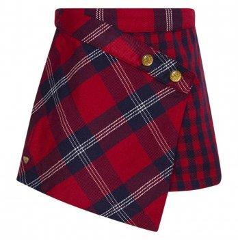 Юбка-шорты для девочки Tuc Tuc 50554 ассиметричный крой