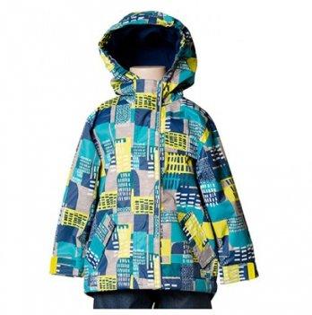 Куртка Deux par Deux PU 53S-008-001