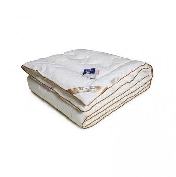 Одеяло детское из искусственного лебяжьего пуха Руно GOLDEN SWAN 140х105 см