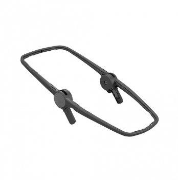 Рама для коляски Greentom Upp В Carrycot&Reversible Black